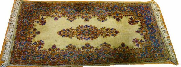 HAND TIED PERSIAN RUG CARPET RUNNER