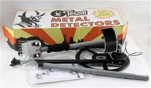 1: Garrett Ace 150 Metal Detector ~ New In Box - Apr 30, 2011