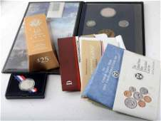 U.S. COIN COLLECTION UNCIRCULATED SETS & MORE