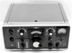 COLLINS HAM RADIO TRANSCEIVER MODEL KWM-2A