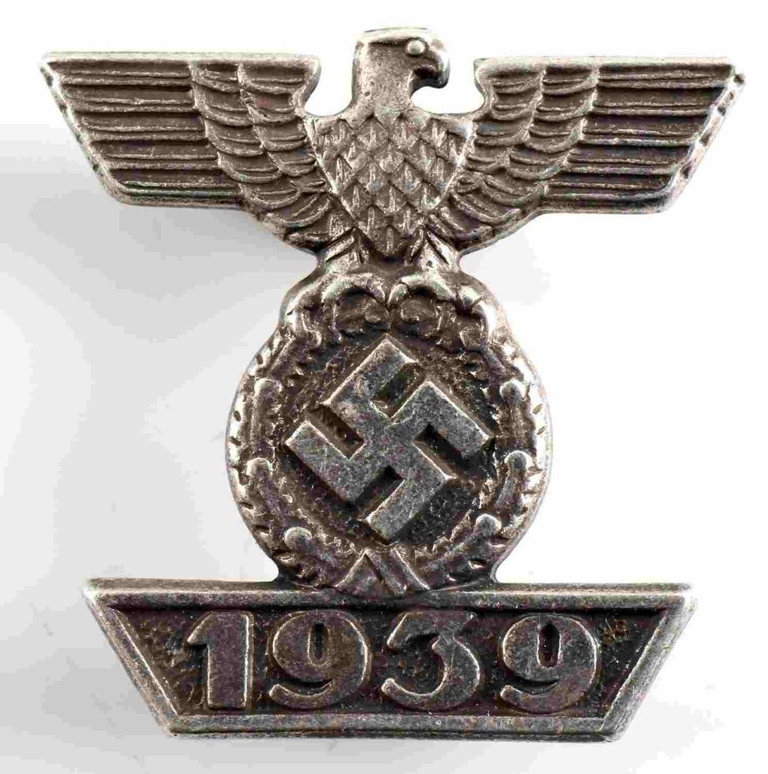 WWII GERMAN PRINZEN SECOND CLASS CLASP IRON CROSS