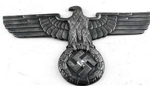 WWII THIRD REICH GERMAN NSDAP REICHSADLER EAGLE