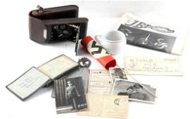 WWII GERMAN 3RD REICH WEHRMACHT SOLDIER ESTATE LOT