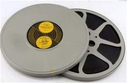 16MM FILM EARL NIGHTINGALE THE STRANGEST SECRET