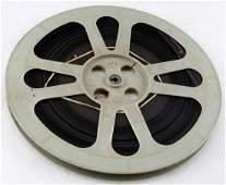 CIRCA 1970S XXX RATED 16 MM REEL FILM