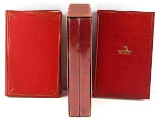 DERRYDALE PRESS 1ST EDITION & ANTIQUE BOOK LOT