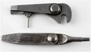 U.S. MODEL 1879 SPRINGFIELD TRAPDOOR .45-70 TOOLS