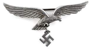 WWII GERMAN THIRD REICH LUFTWAFFE BREAST EAGLE