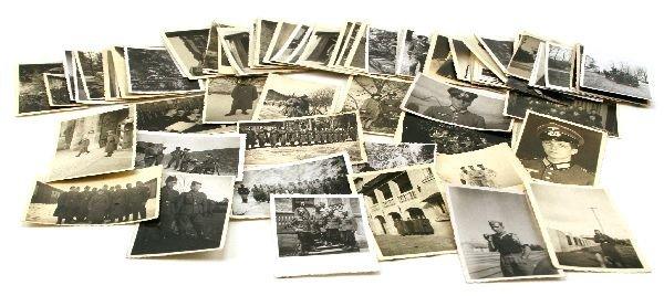 77 ORIGINAL WWII GERMAN PHOTOGRAPHS