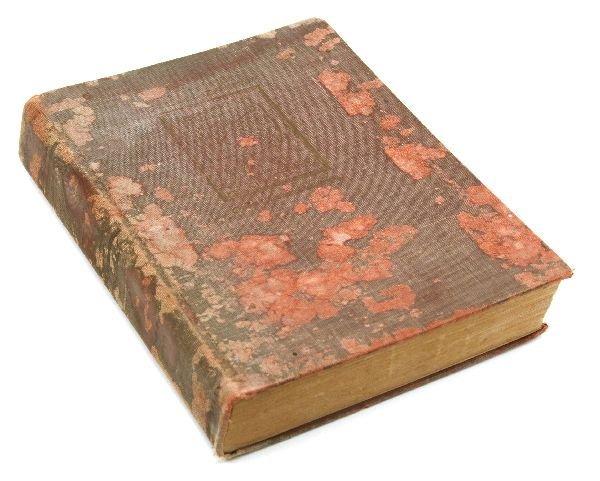 AUDUBON PRINT BOOK 1942 BIRDS OF AMERICA