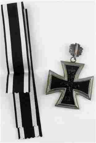 WWI IMPERIAL GERMAN GRAND IRON CROSS 1813