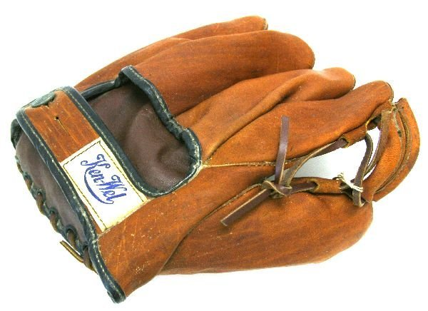 KEN-WEL 523 JUNIOR FIELDERS GLOVE IN BOX
