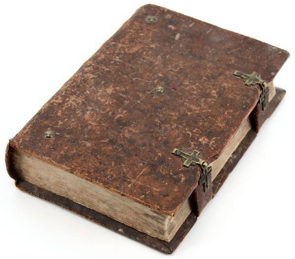 SJALA - SKATT BY CHRISTIAN SCRIVERS 1857