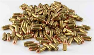 170 ROUNDS OF ASSORTED LOOSE .45 AMMUNTION