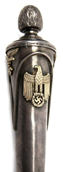 LUFTWAFFE FIELD MARSHAL SPERRLE'S INTERIM BATON - 2