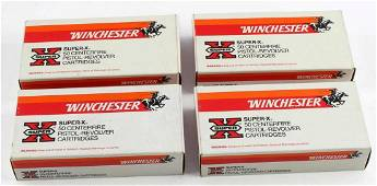 200 ROUNDS OF WINCHESTER SUPER X 10MM AUTO AMMO