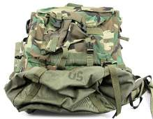 MILITARY ISSUE COMBAT FIELD PACK CFP90