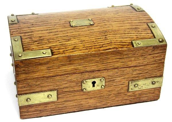 19TH CENTURY GAMBLER'S KIT WITH REMINGTON PISTOL - 7