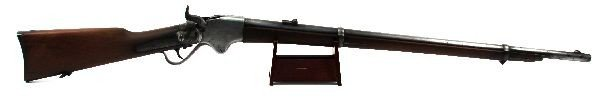 SPENCER MODEL 1863 REPEATING RIFLE