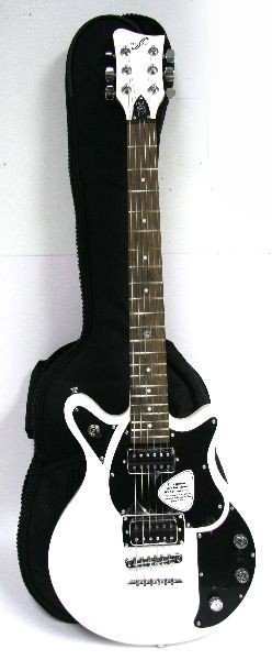 NEW FIRST ACT VW ELECTRIC GUITAR W GIG BAG