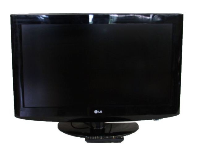 LG 32LH20 32 INCH LCD TV WITH REMOTE