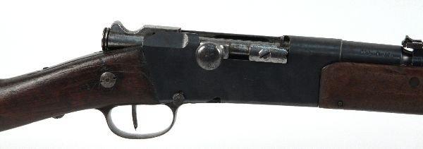 FRENCH LEBEL MODEL 1886 M93 RIFLE - 5