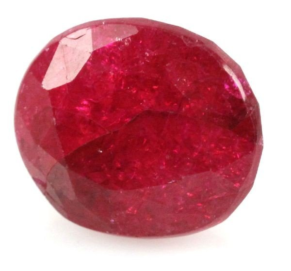 TRANSPARENT RUBY 34.29 CT