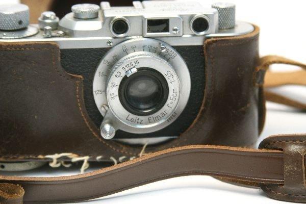 vintage leica drp ernst leitz wetzlar camera lot 9348. Black Bedroom Furniture Sets. Home Design Ideas
