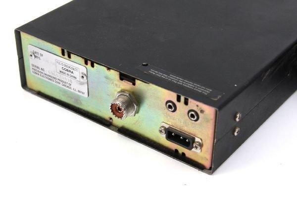 COBRA 29 LTD CLASSIC CB RADIO - 3