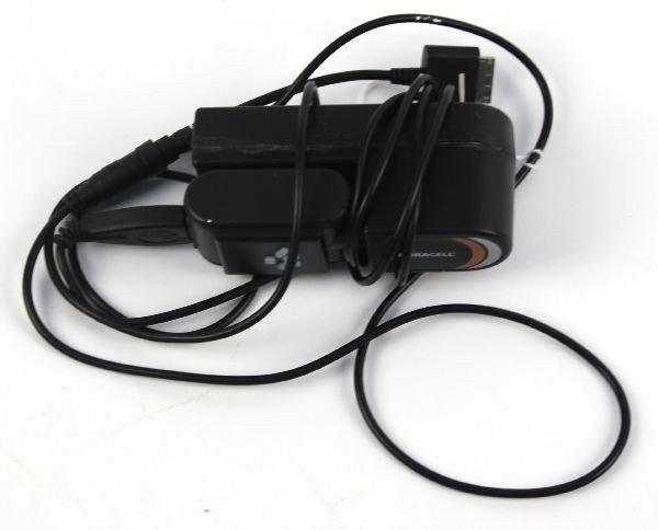 SONY PSP-N1001 PORTABLE W/ 12-14V ADAPT - 2