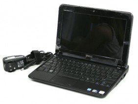 DELL INSPIRON MINI 1012 NETBOOK-WINDOWS 7 STARTER