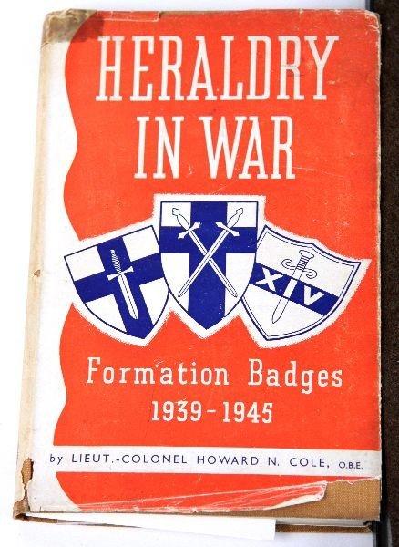OBSOLETE WWII BRITISH AIRBORNE GLIDER RAF INSIGNIA - 3