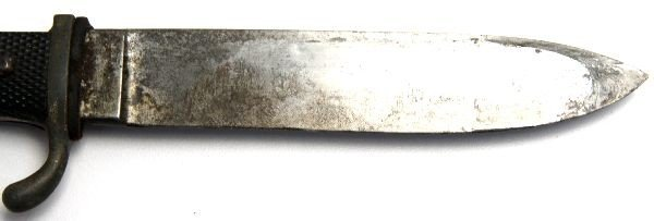 WWII GERMAN HITLER YOUTH KNIFE HERDER - 3