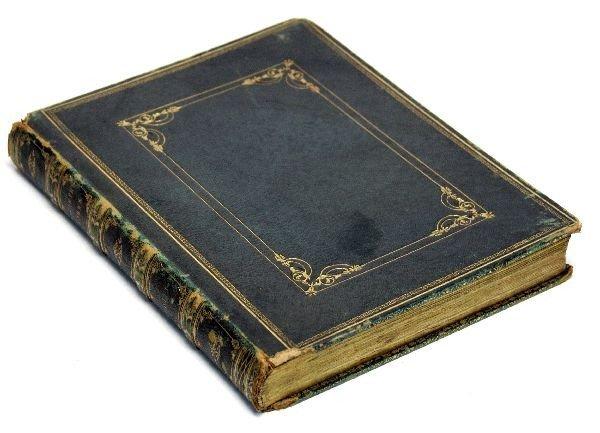 1833 WORKS OF WILLIAM HOGARTH BY REV JOHN TRUSLER