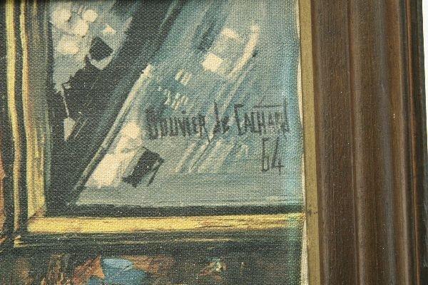 BOUVIER DE CACHARD 1964 STILLLIFE GICLEE - 3