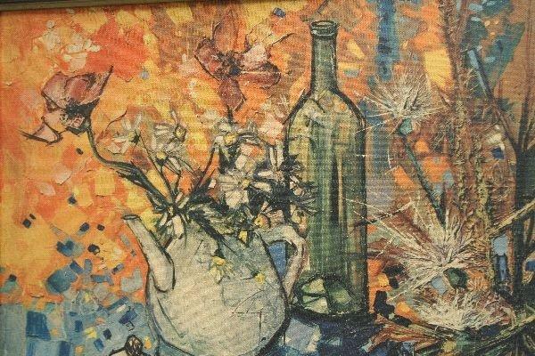 BOUVIER DE CACHARD 1964 STILLLIFE GICLEE - 6