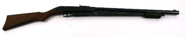 ANTIQUE DAISY NO.25 BB GUN