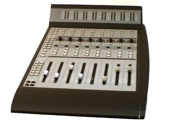 DIGIDESIGN PRO CONTROL FADER PACK