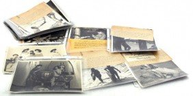 LARGE LOT OF VINTAGE 8 BY 10 TOURISM PHOTOGRAPHES