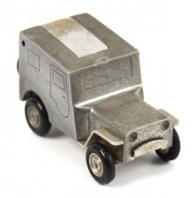 GERMAN BAIER ALUMINUM TRUCK LIGHTER