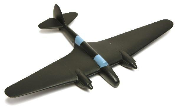 AR-2 LUFTWAFFE RECOGNITION MODEL