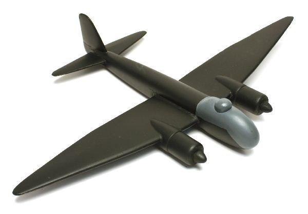 JU-180 LUFTWAFFE ID MODEL