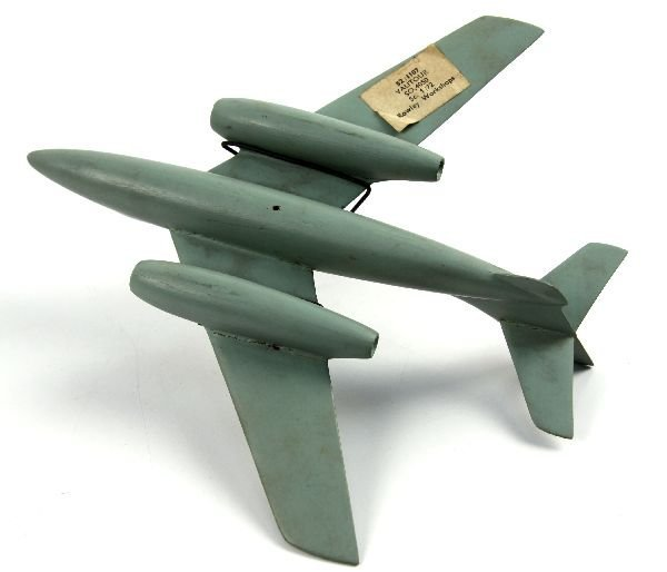 WWII VAUTOUR RECOGNITION MODEL - 3