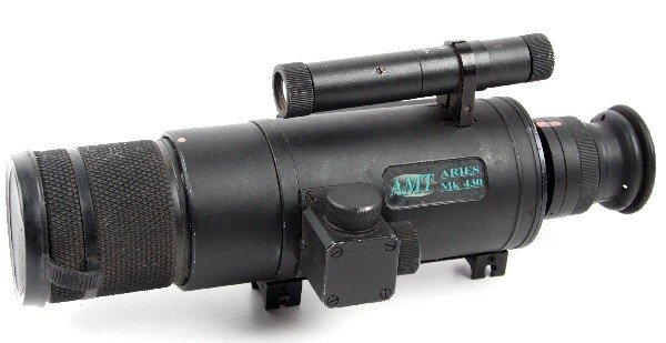 AMT ARIES MK430 NIGHT VISION RIFLE SCOPE