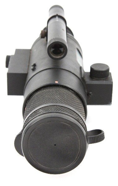 AMT ARIES MK430 NIGHT VISION RIFLE SCOPE - 2