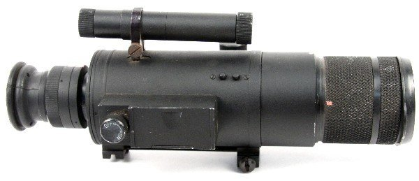 AMT ARIES MK430 NIGHT VISION RIFLE SCOPE - 3