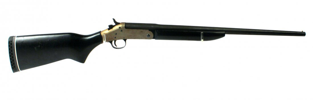 H&R TOPPER 098 SINGLE SHOT .410 SHOTGUN