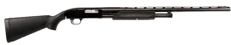 MOSSBERG MAVERICK MODEL 88 PUMP ACTION 12 GAUGE