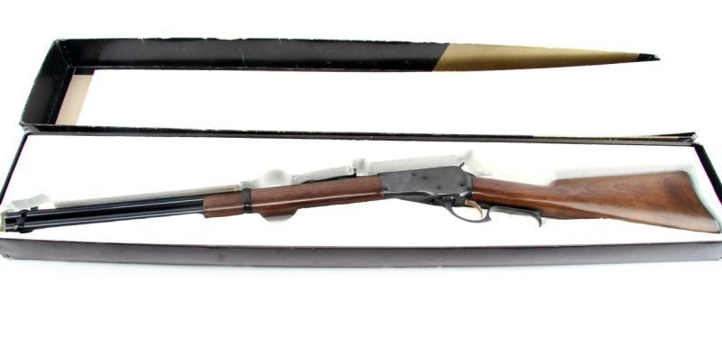 BROWNING B92 LEVER ACTION .44 MAGNUM WITH BOX 1981 - 4