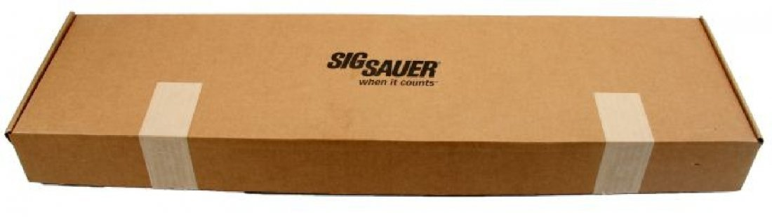 SIG SAUER M400 AR TACTICAL RIFLE NEW IN BOX - 7
